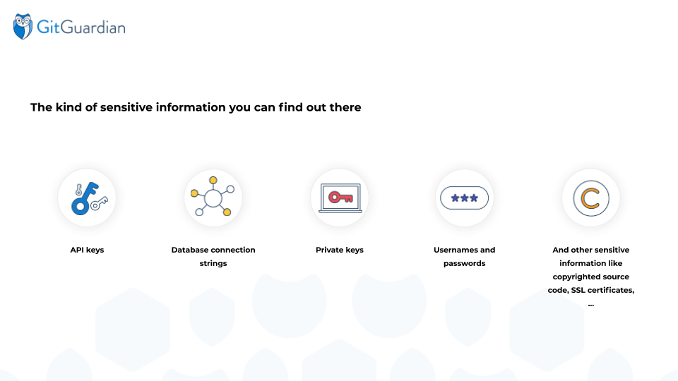 GitHub security: you thought your company was safe on GitHub?