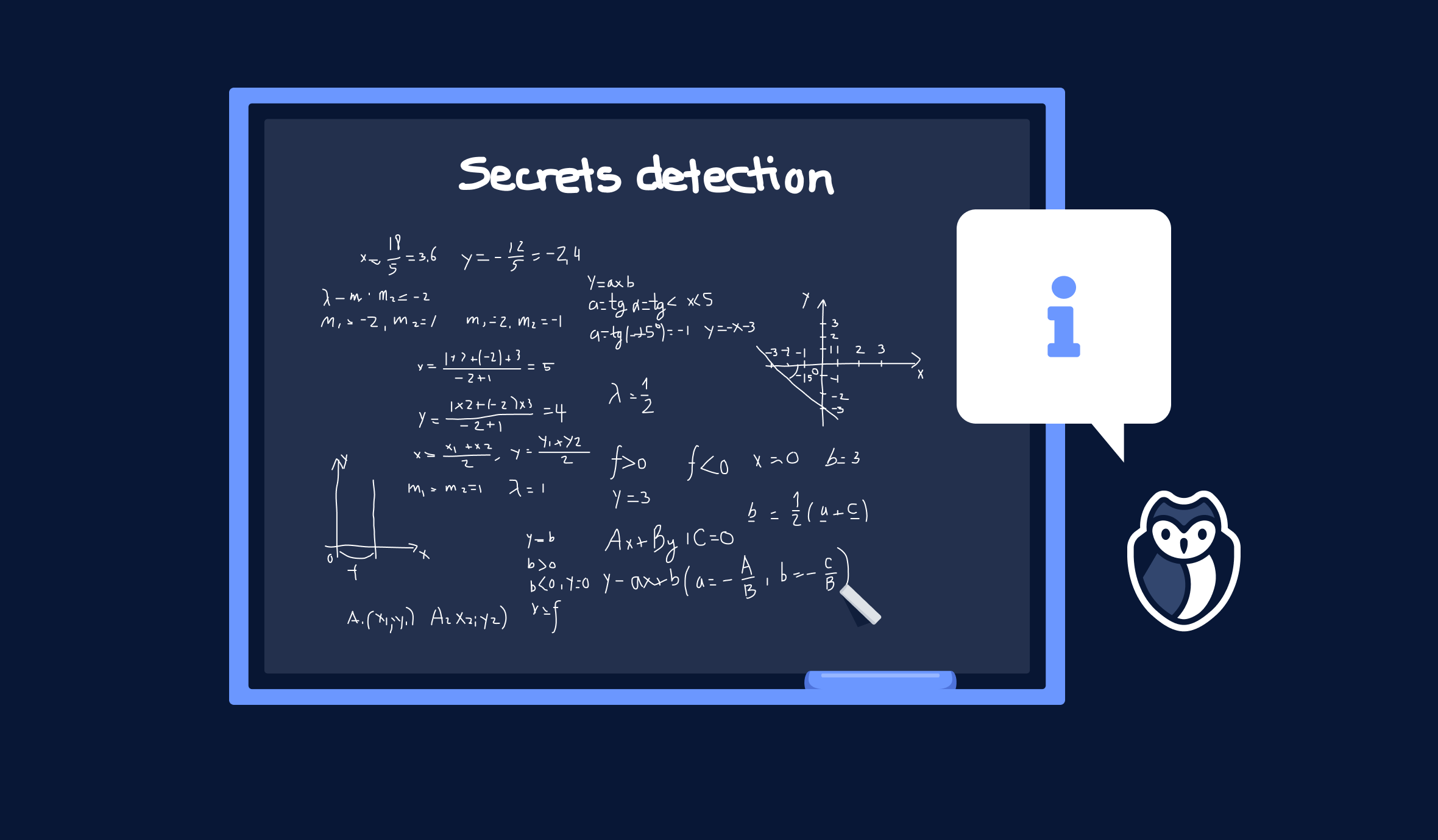 Building reliable secrets detection - Secrets in source code (episode 3/3)