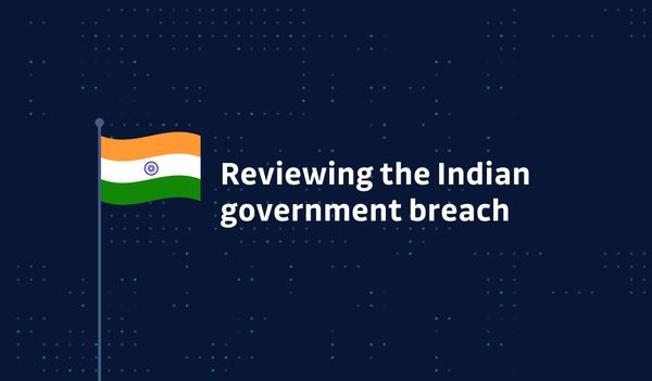 Analyzing how hackers breached the Indian government - play by play